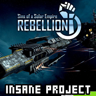 Sins of a Solar Empire: Rebellion (PC/Steam) 𝐝𝐢𝐠𝐢𝐭𝐚𝐥 𝐜𝐨𝐝𝐞 / 🅸🅽🆂🅰🅽🅴 𝐨𝐟𝐟𝐞𝐫! - 𝐹𝑢𝑙𝑙