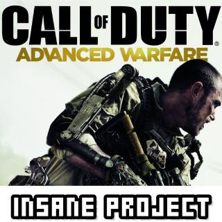 Call of Duty: Advanced Warfare (PC/Steam) 𝐝𝐢𝐠𝐢𝐭𝐚𝐥 𝐜𝐨𝐝𝐞 / 🅸🅽🆂🅰🅽🅴 𝐨𝐟𝐟𝐞𝐫! - 𝐹𝑢𝑙𝑙 𝐺𝑎𝑚𝑒