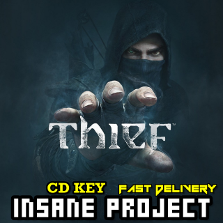 Thief Collection (9 items)