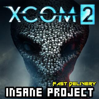 XCOM 2 [STEAM][REGION:GLOBAL][KEY/CODE]
