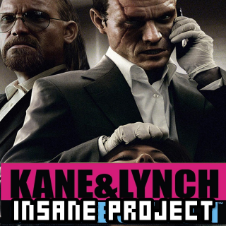 Kane and Lynch Collection (PC/Steam) 𝐝𝐢𝐠𝐢𝐭𝐚𝐥 𝐜𝐨𝐝𝐞 / 🅸🅽🆂🅰🅽🅴 𝐨𝐟𝐟𝐞𝐫! - 𝐹𝑢𝑙𝑙 𝐺𝑎𝑚𝑒