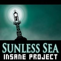 Sunless Sea (PC/Steam) 𝐝𝐢𝐠𝐢𝐭𝐚𝐥 𝐜𝐨𝐝𝐞 / 🅸🅽🆂🅰🅽🅴 𝐨𝐟𝐟𝐞𝐫! - 𝐹𝑢𝑙𝑙 𝐺𝑎𝑚𝑒