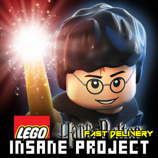 LEGO Harry Potter: Years 1-4 Steam Key GLOBAL[Fast Delivery]