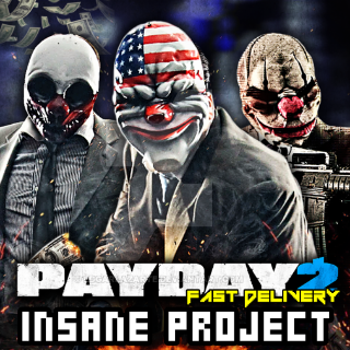 PAYDAY 2 Steam Key GLOBAL[Fast Delivery]