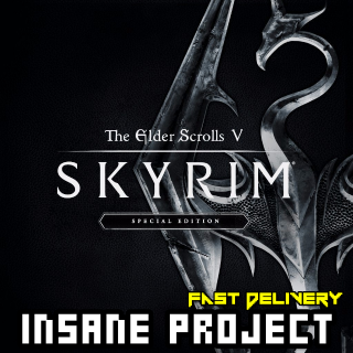 The Elder Scrolls V: Skyrim Special Edition[STEAM][REGION:GLOBAL][KEY/CODE]