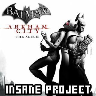 Batman: Arkham City GOTY (PC/Steam) 𝐝𝐢𝐠𝐢𝐭𝐚𝐥 𝐜𝐨𝐝𝐞 / 🅸🅽🆂🅰🅽🅴 𝐨𝐟𝐟𝐞𝐫! - 𝐹𝑢𝑙𝑙 𝐺𝑎𝑚𝑒