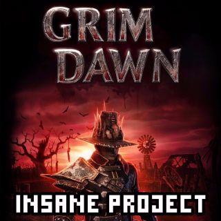 Grim Dawn (PC/Steam) 𝐝𝐢𝐠𝐢𝐭𝐚𝐥 𝐜𝐨𝐝𝐞 / 🅸🅽🆂🅰🅽🅴 𝐨𝐟𝐟𝐞𝐫! - 𝐹𝑢𝑙𝑙 𝐺𝑎𝑚𝑒