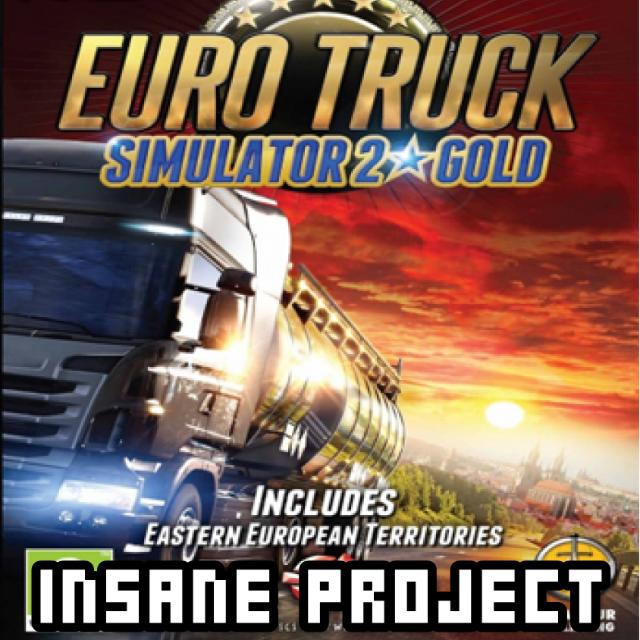Euro Truck Simulator 2 Gold Edition (PC/Steam) 𝐝𝐢𝐠𝐢𝐭𝐚𝐥 𝐜𝐨𝐝𝐞 / 🅸🅽🆂🅰🅽🅴 𝐨𝐟𝐟𝐞𝐫! - 𝐹𝑢𝑙𝑙