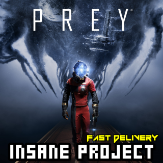 Prey 2017 (PC/Steam) 𝐝𝐢𝐠𝐢𝐭𝐚𝐥 𝐜𝐨𝐝𝐞 / 🅸🅽🆂🅰🅽🅴 𝐨𝐟𝐟𝐞𝐫! - 𝐹𝑢𝑙𝑙 𝐺𝑎𝑚𝑒