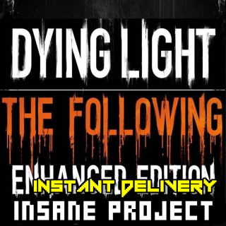 Dying Light: The Following - Enhanced Edition Steam Key GLOBAL[Fast Delivery]