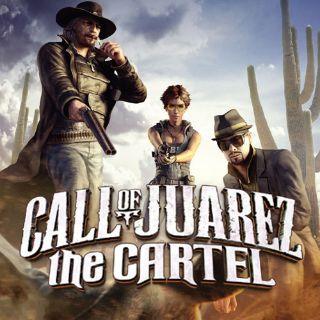 Call of Juarez: The Cartel (PC/Steam) 𝐝𝐢𝐠𝐢𝐭𝐚𝐥 𝐜𝐨𝐝𝐞 / 🅸🅽🆂🅰🅽🅴 𝐨𝐟𝐟𝐞𝐫! - 𝐹𝑢𝑙𝑙 𝐺𝑎𝑚𝑒