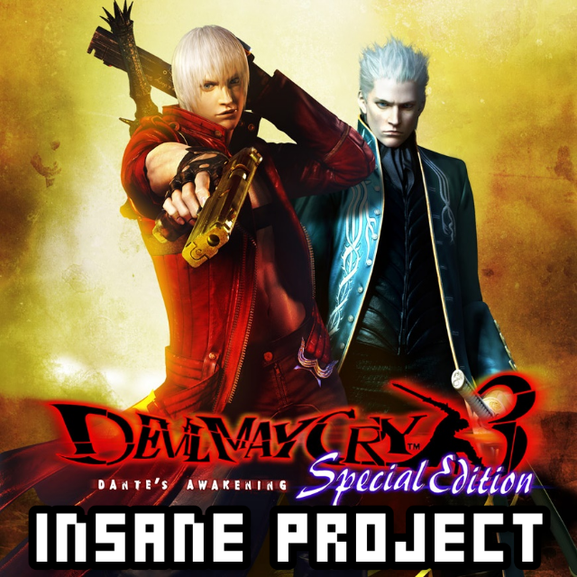 Devil May Cry 3 Special Edition (PC/Steam) 𝐝𝐢𝐠𝐢𝐭𝐚𝐥 𝐜𝐨𝐝𝐞 / 🅸🅽🆂🅰🅽🅴 𝐨𝐟𝐟𝐞𝐫! - 𝐹𝑢𝑙𝑙 𝐺𝑎𝑚𝑒