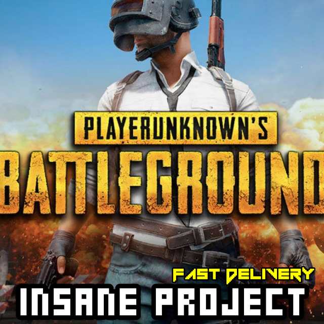 PLAYERUNKNOWN'S BATTLEGROUNDS (PUBG) Steam Key GLOBAL
