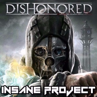 Dishonored PC Steam Key