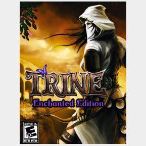 Trine Enchanted Edition Steam Key