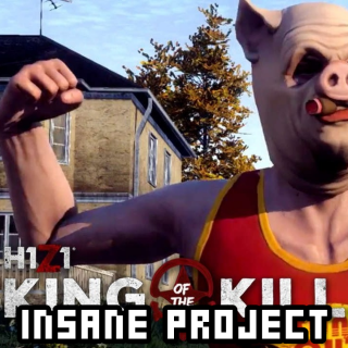 H1Z1: King of the Kill (PC/Steam) 𝐝𝐢𝐠𝐢𝐭𝐚𝐥 𝐜𝐨𝐝𝐞 / 🅸🅽🆂🅰🅽🅴 𝐨𝐟𝐟𝐞𝐫!