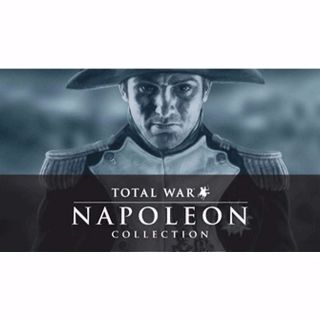 Napoleon: Total War Collection Steam Key