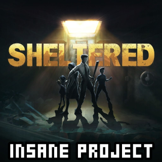 Sheltered (PC/Steam) 𝐝𝐢𝐠𝐢𝐭𝐚𝐥 𝐜𝐨𝐝𝐞 / 🅸🅽🆂🅰🅽🅴 𝐨𝐟𝐟𝐞𝐫! - 𝐹𝑢𝑙𝑙 𝐺𝑎𝑚𝑒