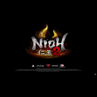 Nioh 2 Closed Alpha Key