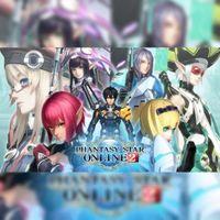 3 Codes for Phantasy Star Online 2 Monthly Bonus