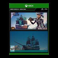 Sea Of Thieves Nightshine Parrot Bundle