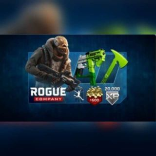 Rogue Company Season Two Pack