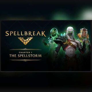 Spellbreak: Chapter 1 Pass