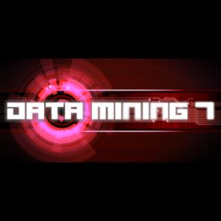Data mining 7 Steam Key GLOBAL