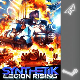 SYNTHETIK: Legion Rising🔑[INSTANT]