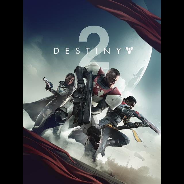 Order: Destiny 2 EU (Fast Delivery) - Battlenet Games - Gameflip
