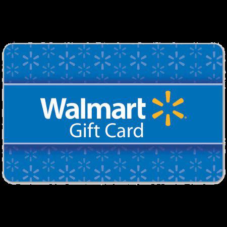 $50.00 Walmart (10 E-Codes x 5$)