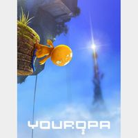 Youropa (Instant Delivery) | Steam