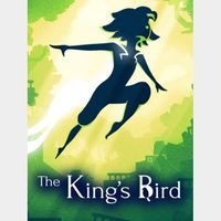 The King's Bird (Instant Delivery) | Steam