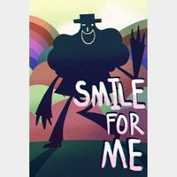 Smile For Me (Instant Delivery) | Steam