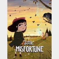 Little Misfortune (Instant Delivery) | Steam