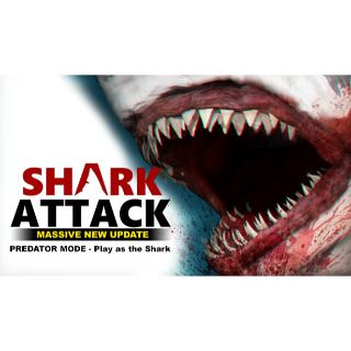 Shark Attack Deathmatch 2 (Instant Delivery) | Steam