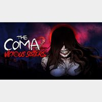 The Coma 2: Vicious Sisters (Instant Delivery) | Steam