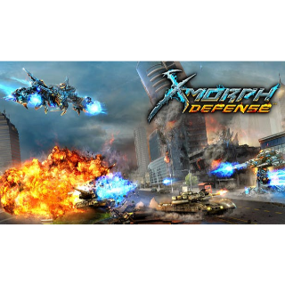 X-Morph: Defense (Instant Delivery) | Steam