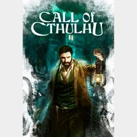 Call of Cthulhu (Instant Delivery) | Steam