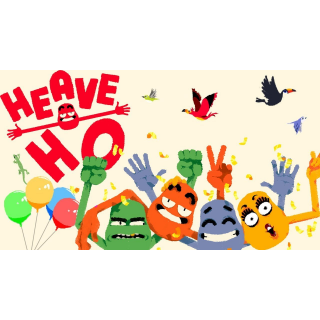 Heave Ho (Instant Delivery) | Steam
