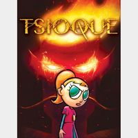 TSIOQUE (Instant Delivery) | Steam