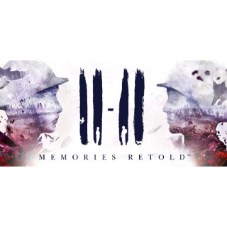 11-11 Memories Retold (Instant Delivery) | Steam