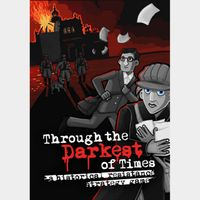Through the Darkest of Times (Instant Delivery) | Steam