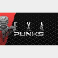EXAPUNKS (Instant Delivery) | Steam
