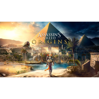Assassin's Creed: Origins (Instant Delivery) | UPlay