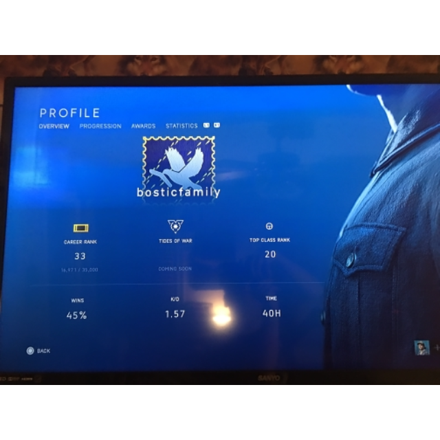 I will Play Battlefield V with You (any mode- PS4)
