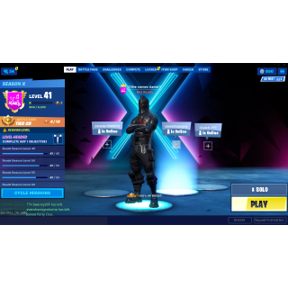 I will coach/be your friend in fortnite