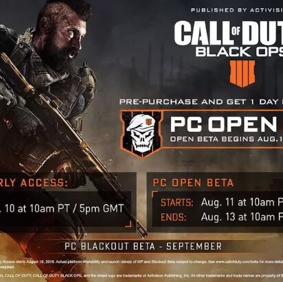 call of duty beta codes not working
