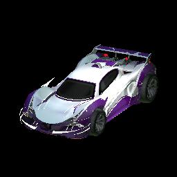 Guardian GXT   Purple