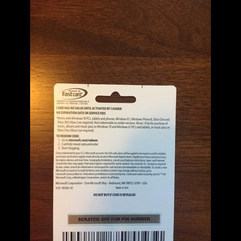 Xbox Gift Card 50 Dollars Xbox Gift Card Gift Cards Gameflip